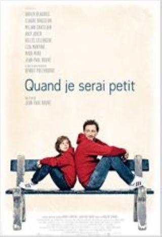 Quand je serai petit / Jean-Paul Rouve, réal., scénario | Rouve, Jean-Paul (1967-) - Act.. Monteur. Scénariste. Acteur