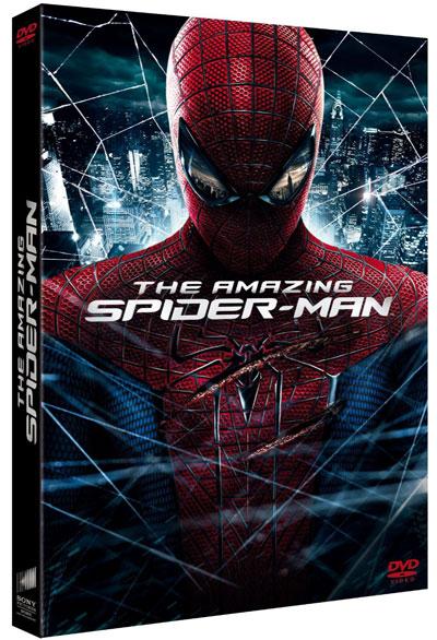 The Amazing Spider-Man / Marc Webb, réal. | Webb, Marc. Metteur en scène ou réalisateur