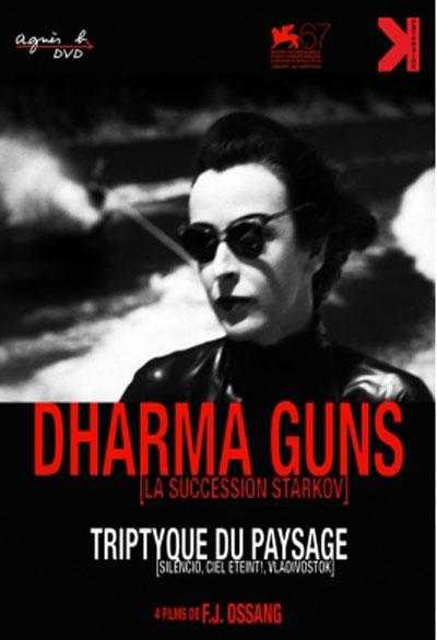 Dharma Guns : [La succession Starkov]