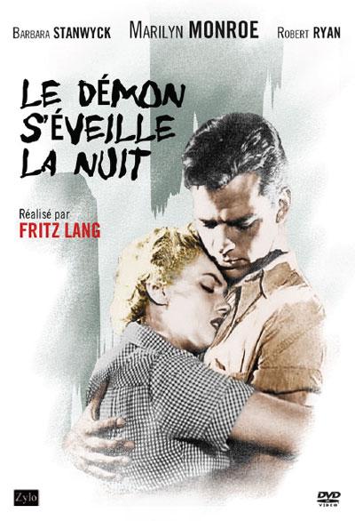 Le Démon s'éveille la nuit / Film de Fritz Lang  | Lang, Fritz. Metteur en scène ou réalisateur