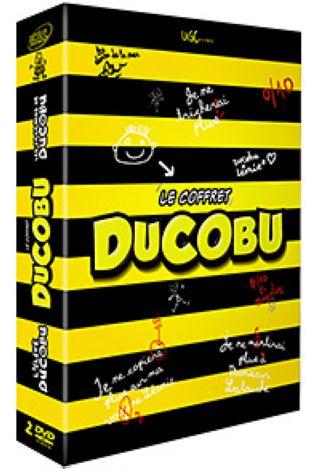 Elève Ducobu 1 : le roi de la triche ! = Elève Ducobu + Les Vacances de Ducobu (L') | Chauveron, Philippe de. Monteur