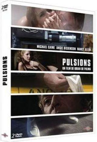 Pulsions = Dressed to kill   De Palma, Brian. Réalisateur