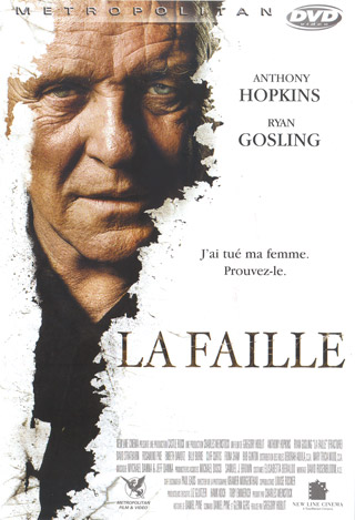 La Faille = Fracture