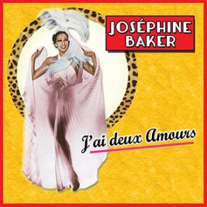 J'ai deux amours | Baker, Joséphine