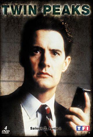 Twin Peaks. Saison 2 - Partie 1 | Lynch, David. Antécédent bibliographique