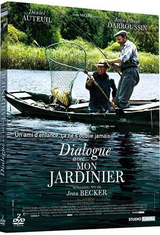 Dialogue avec mon jardinier | Becker, Jean. Monteur