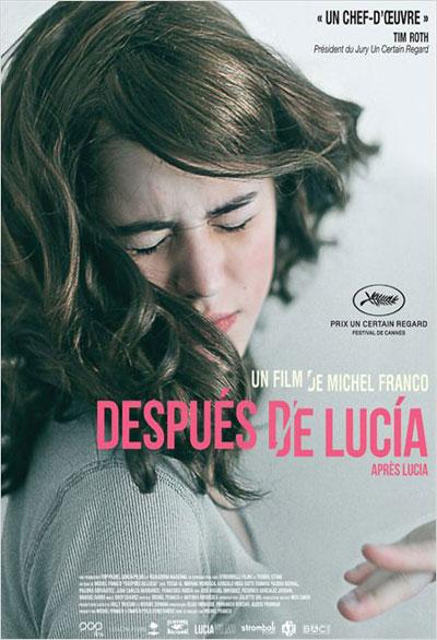 Después de Lucía / Michel Franco, réal. | Franco, Michel - Réal.. Monteur