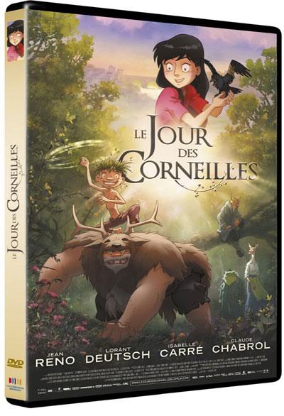 Jour des Corneilles (Le) | Dessaint, Jean-Christophe. Metteur en scène ou réalisateur