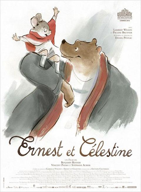 Ernest et Célestine | Renner, Benjamin. Metteur en scène ou réalisateur