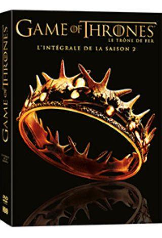 Game of Thrones / D.B. Weiss, David Benioff  ( auteur idee) ; interpreté par  Michelle Fairley, Nikolaj Waldau, Lena Headey, Sean Bean. |