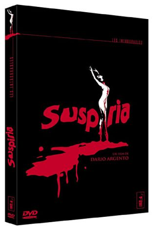 Suspiria / Dario Argento | Argento, Dario. Metteur en scène ou réalisateur. Scénariste. Compositeur