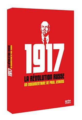1917 La Révolution russe : . ,