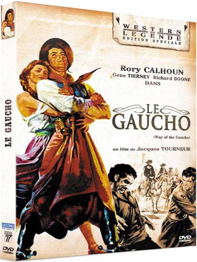Le Gaucho / Film de Jacques Tourneur  | Tourneur, Jacques. Metteur en scène ou réalisateur