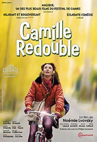Camille redouble / Noémie Lvovsky, réal. | Lvovsky, Noémie (1964-....). Metteur en scène ou réalisateur. Scénariste. Acteur
