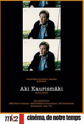 Aki Kaurismäki | Girard, Guy. Réalisateur