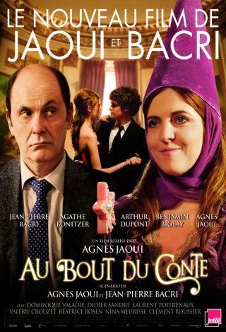 Au Bout du Conte / Agnès Jaoui, réal. | Jaoui, Agnès (1964-....). Scénariste. Metteur en scène ou réalisateur. Acteur