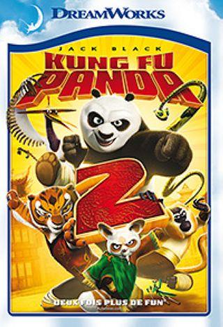 Kung Fu Panda 2 = Kung Fu Panda 2 | Yuh Nelson, Jennifer. Monteur