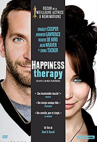 Happiness Therapy | O. Russell, David. Metteur en scène ou réalisateur