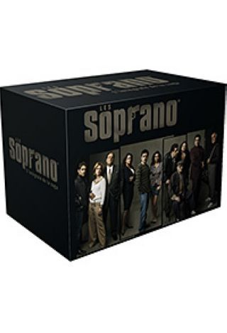 Les Soprano : Saison 1