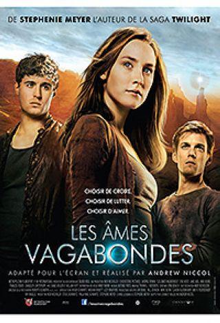 Les Âmes vagabondes = The Host