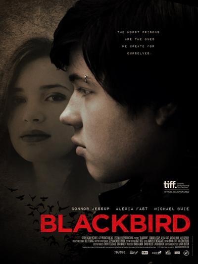 Blackbird / Jason Buxton, réal. | Buxton, Jason. Metteur en scène ou réalisateur. Scénariste