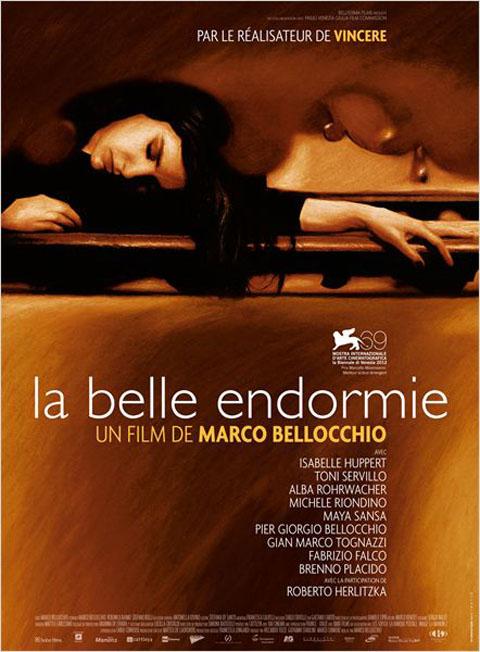 La Belle endormie / Marco Bellocchio, réal., scénario   Bellocchio, Marco (1939-) - Réal.. Monteur