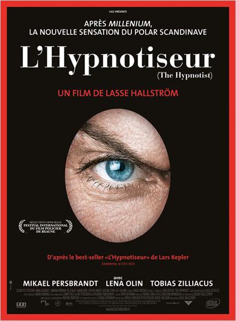 L' Hypnotiseur / Lasse Hallström, réal. | Hallstrom, Lasse - Réal.. Monteur