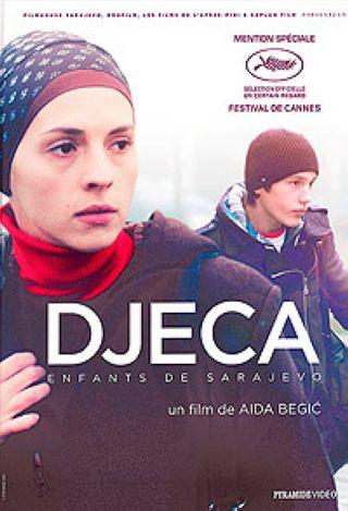Djeca : Enfants de Sarajevo / Aida Begic, réal., scénario | Begic, Aida - Réal.. Monteur