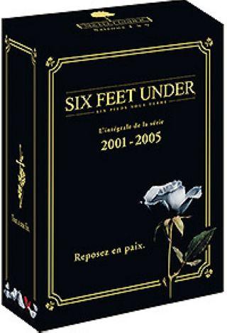 Six Feet Under : Saison 5