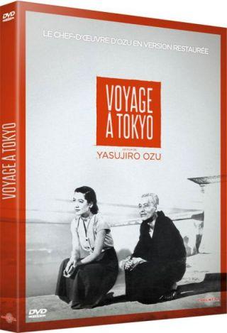 Voyage à Tokyo / Film de Yasujiro Ozu  | Ozu, Yasujiro. Metteur en scène ou réalisateur. Scénariste