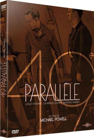 49e Parallèle = 49th Parallel