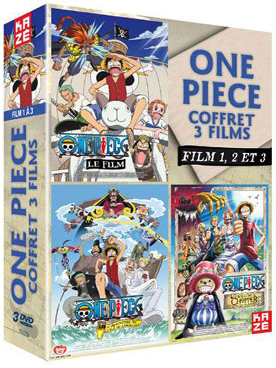 One Piece v.01