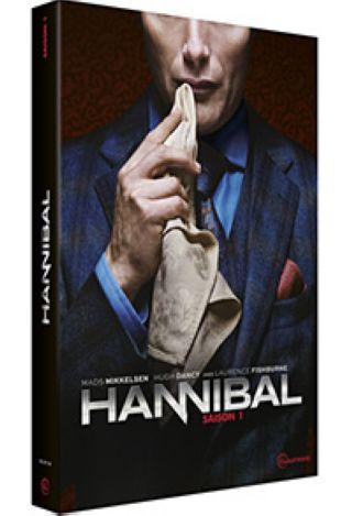 Hannibal : Saison 2