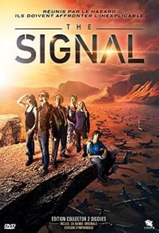The Signal / Fernando Fargata, réal. | Fargata, Fernando. Monteur