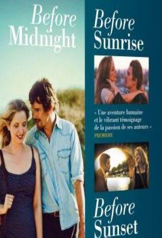 Before Midnight / Richard Linklater, réal. ; Ethan Hawke, Julie Delpy, act. | Linklater, Richard [Réalisateur du film] [Scénariste]