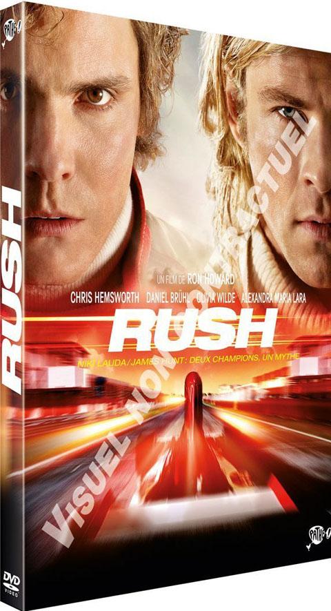 Rush | Howard, Ron. Réalisateur
