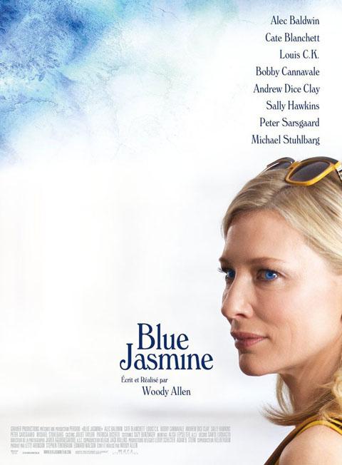 Blue Jasmine. DVD / Woody Allen, réal. | Allen, Woody (1935-...). Monteur. Scénariste
