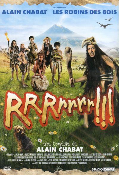 RRRrrrr !!! / Alain Chabat, réal.  | Chabat , Alain . Metteur en scène ou réalisateur. Interprète