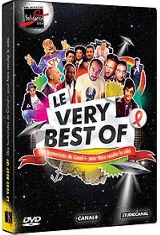 Le Very Best of : des humoristes de Canal+ pour faire reculer le SIDA