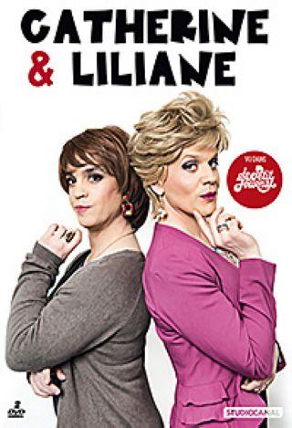 Catherine & Liliane |