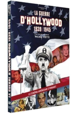 Guerre d'Hollywood 1939-1945 (La) | Viotte, Michel. Monteur