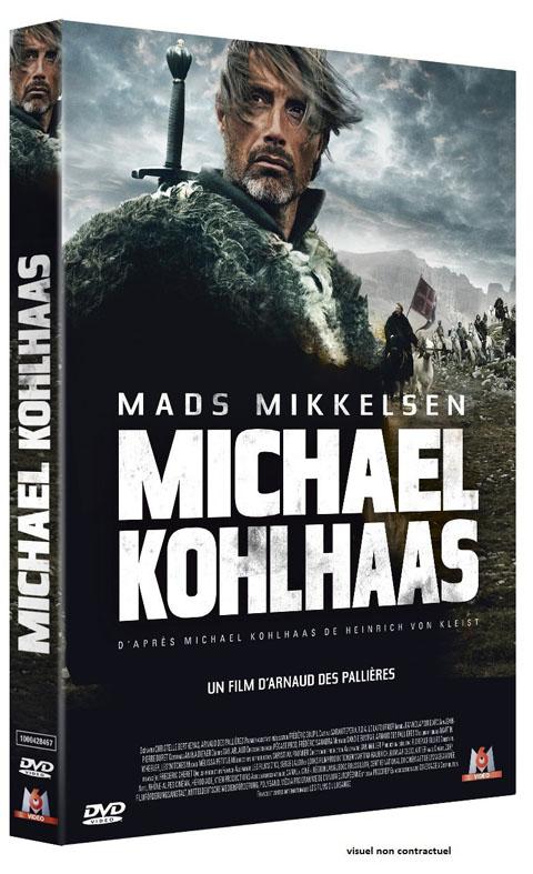 Michael Kohlhaas / Arnaud des Pallières, réal., scénario | Des Pallières, Arnaud - Réal.. Monteur. Scénariste