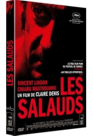 Salauds (Les)   Denis, Claire. Réalisateur