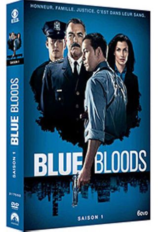 Blue Bloods . Saison 1