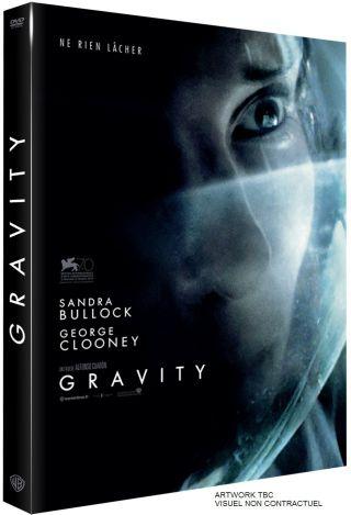 vignette de 'Gravity (Alfonso Cuaron)'