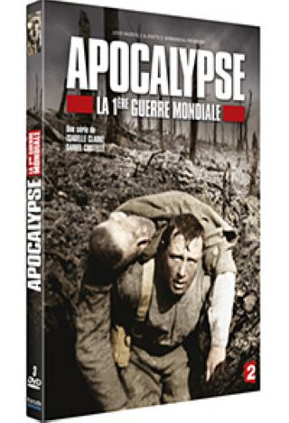 Apocalypse v.02, La 1ère Guerre mondiale