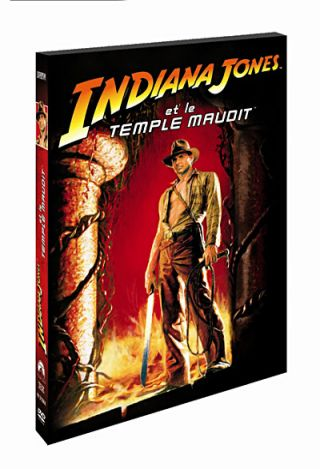 Indiana Jones, vol.2 : et le temple maudit = Indiana Jones and the Temple of Doom |