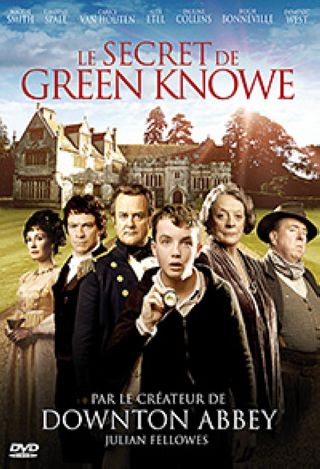 Le Secret de Green Knowe = From Time to Time. DVD |