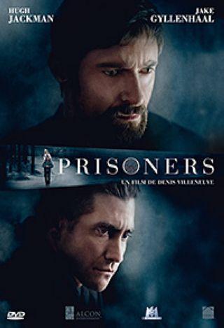 Prisoners / Denis Villeneuve, réal.   Villeneuve, Denis - Réal.. Monteur