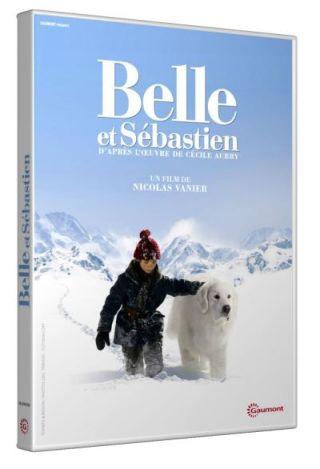 Belle et Sébastien   Vanier, Nicolas (1962-....). Metteur en scène ou réalisateur